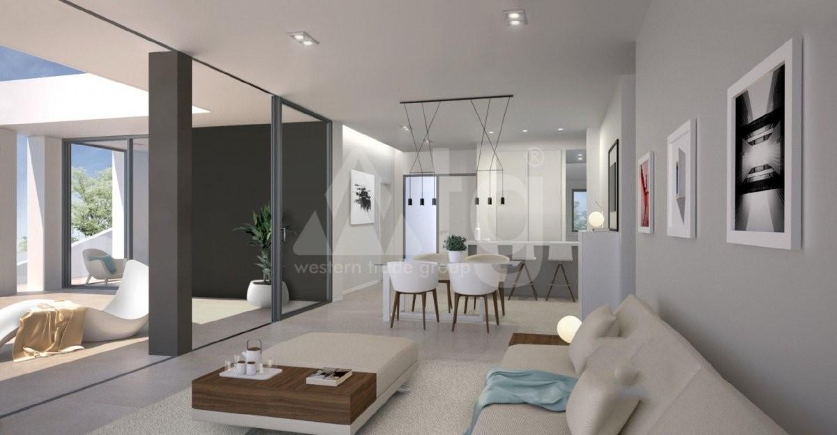 4 bedroom Villa in Finestrat  - HC115189 - 3