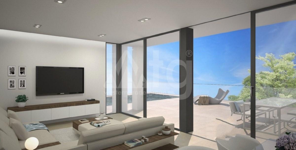 4 bedroom Villa in Finestrat  - HC115189 - 4
