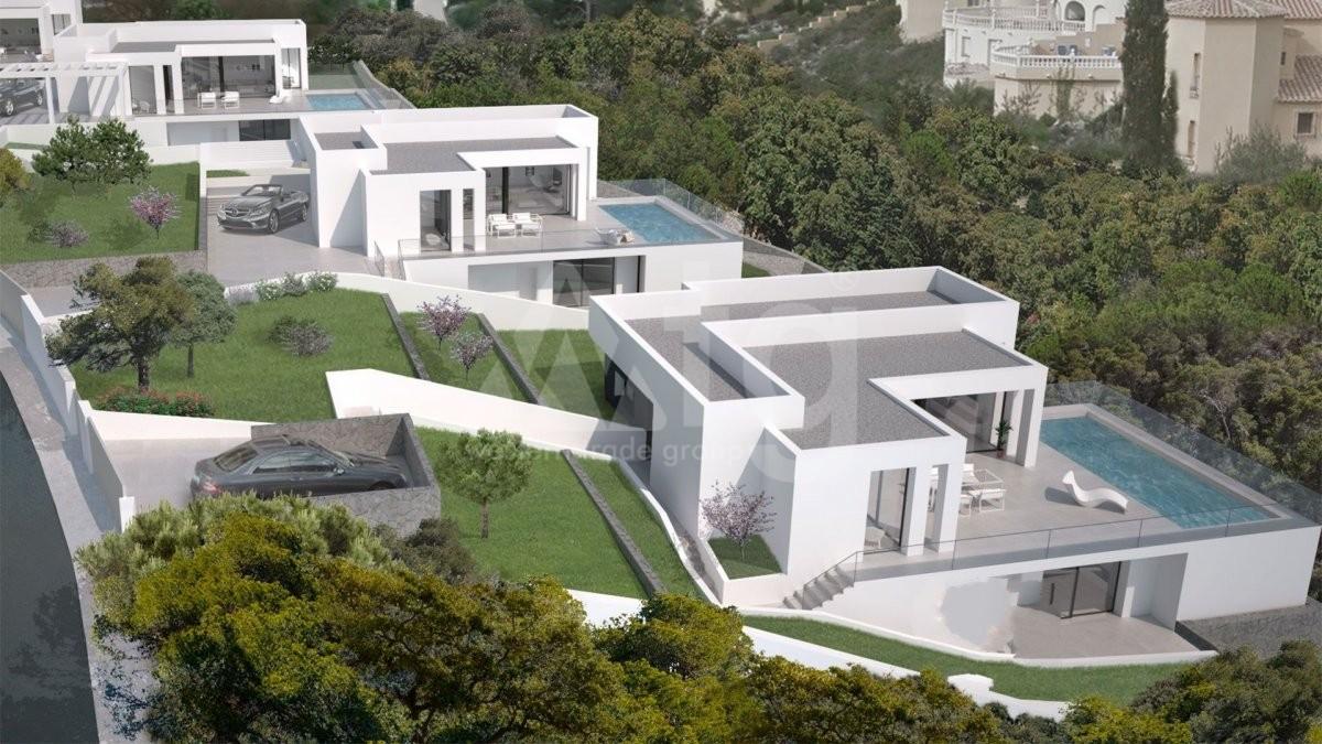 4 bedroom Villa in Finestrat  - HC115189 - 5