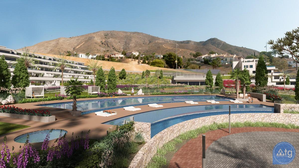 3 bedroom Villa in Finestrat  - UBA116677 - 1