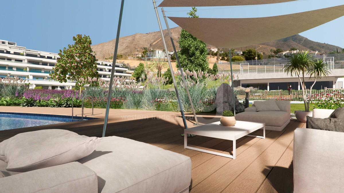 3 bedroom Villa in Finestrat  - UBA116677 - 4