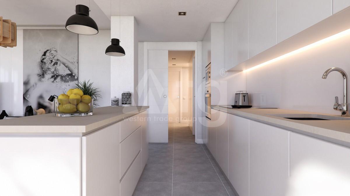 3 bedroom Villa in Finestrat  - UBA116677 - 7