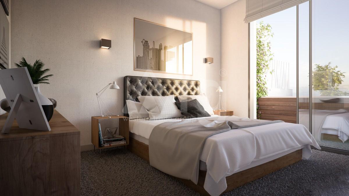 3 bedroom Villa in Finestrat  - UBA116677 - 9
