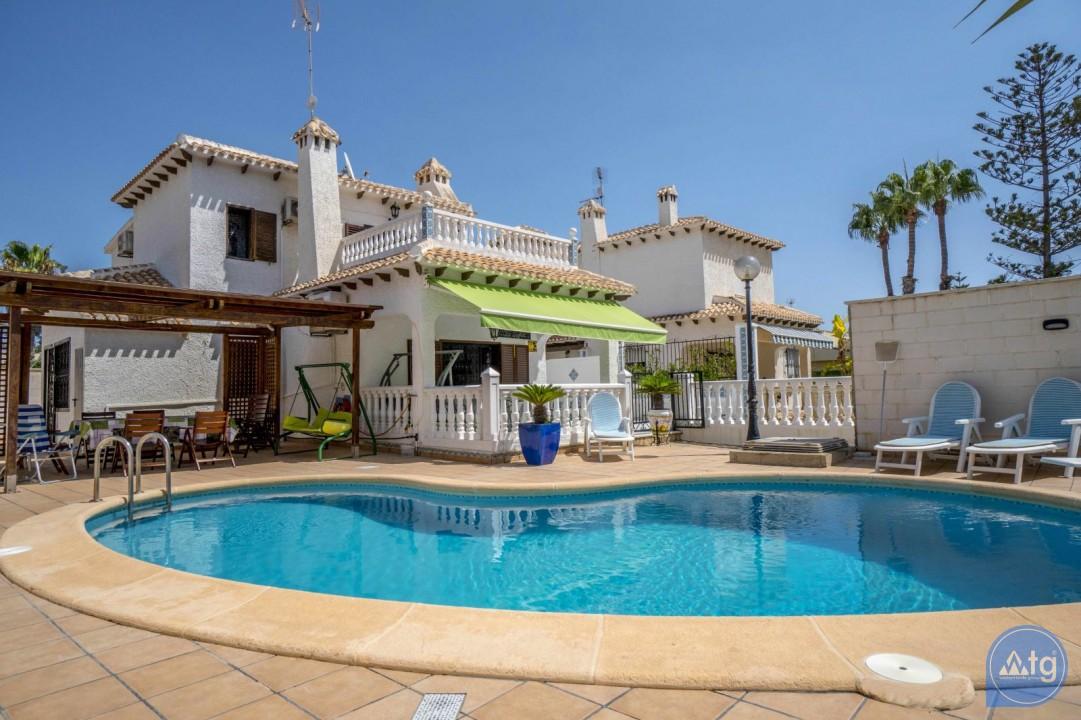 3 bedroom Villa in Guardamar del Segura - SL7194 - 1