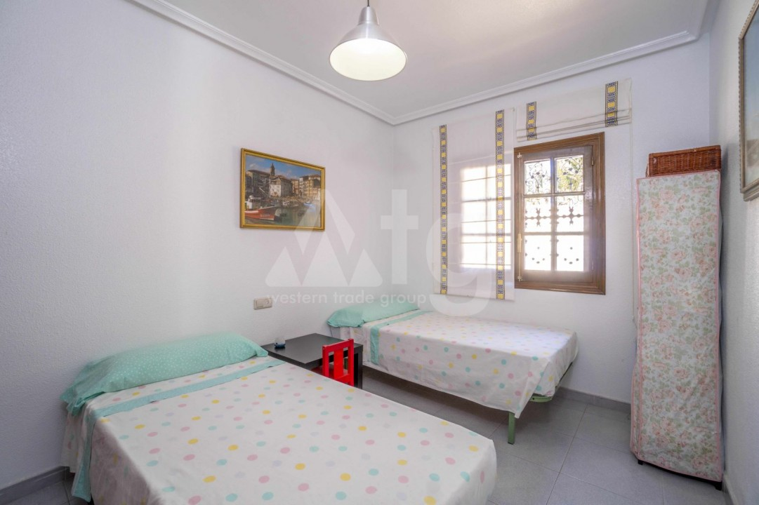 3 bedroom Villa in Guardamar del Segura - SL7194 - 13
