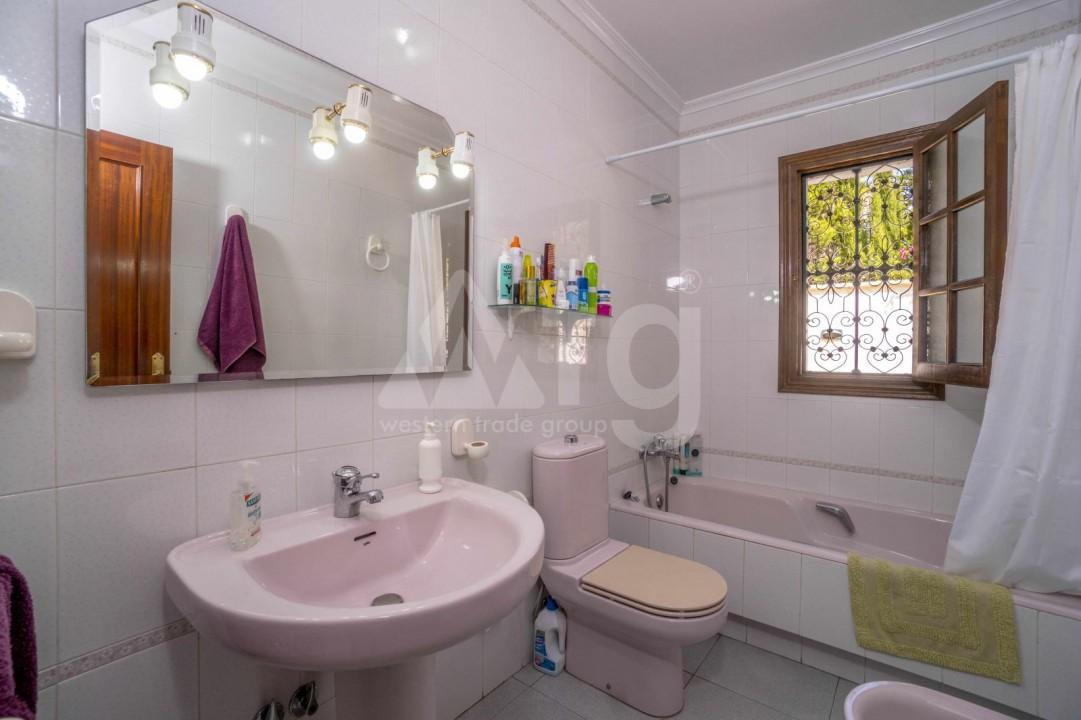 3 bedroom Villa in Guardamar del Segura - SL7194 - 17