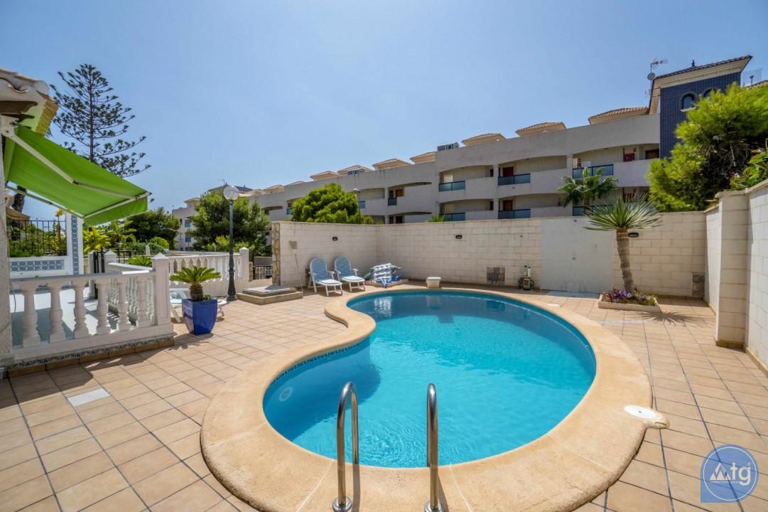 3 bedroom Villa in Guardamar del Segura - SL7194 - 20