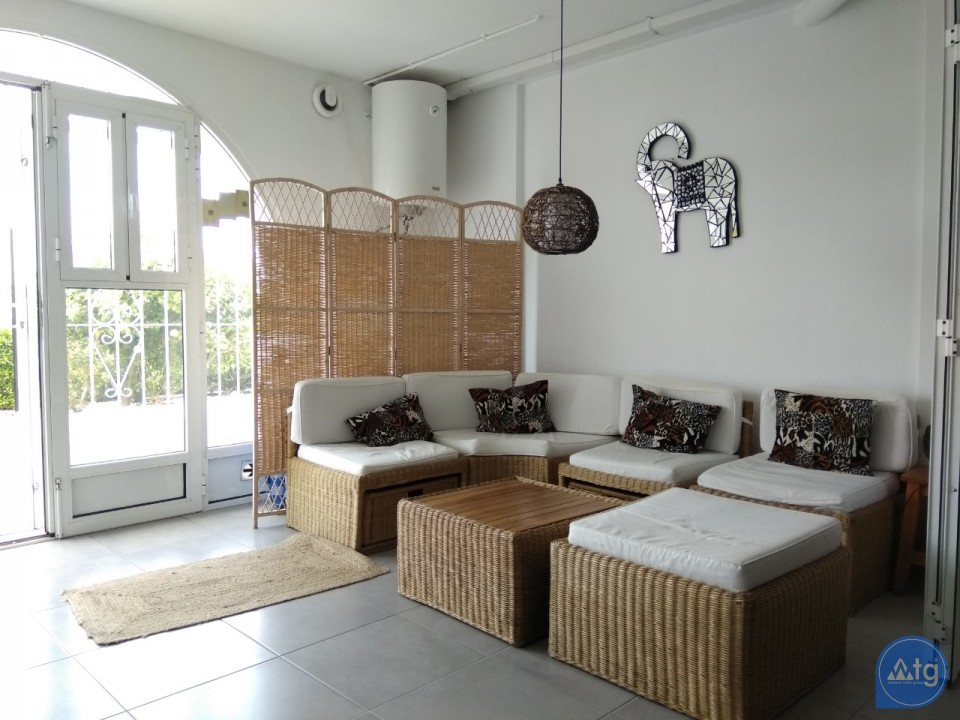 3 bedroom Villa in La Manga - AGI5800 - 1