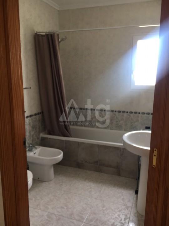 3 bedroom Villa in La Manga - AGI5800 - 16