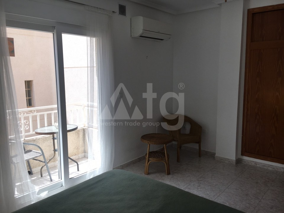 3 bedroom Villa in La Manga - AGI5800 - 17
