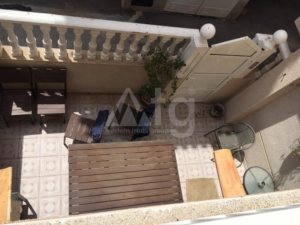 3 bedroom Villa in La Manga - AGI5800 - 18