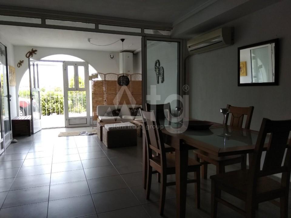 3 bedroom Villa in La Manga - AGI5800 - 2