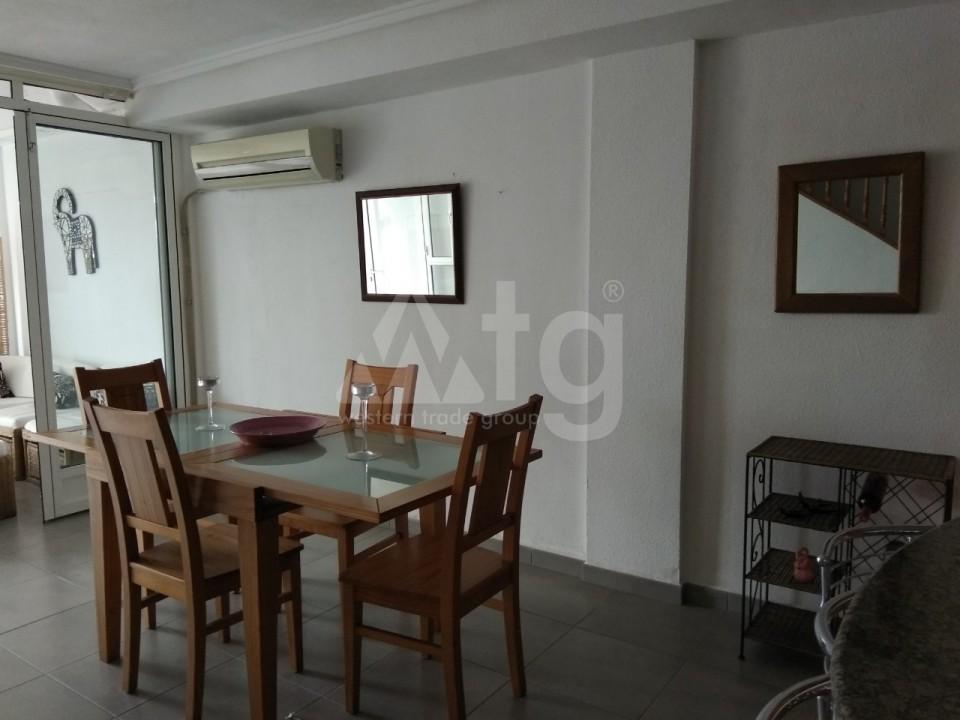 3 bedroom Villa in La Manga - AGI5800 - 5