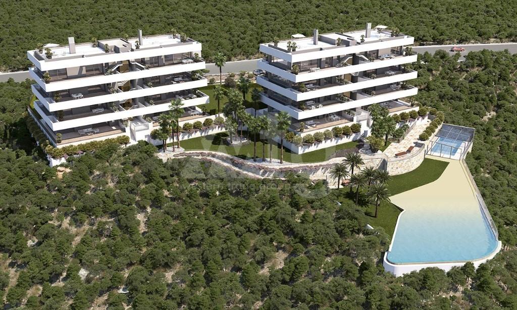 3 bedroom Villa in La Zenia  - IM8222 - 11