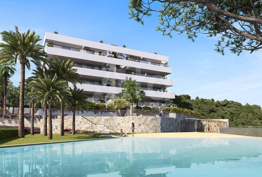 3 bedroom Villa in La Zenia  - IM8222 - 12