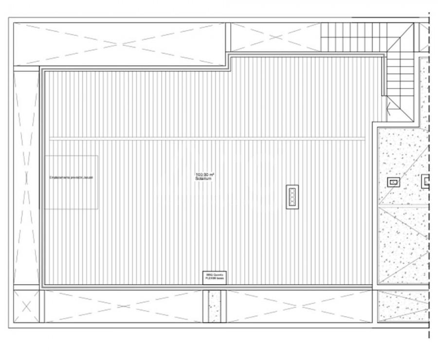 3 bedroom Villa in La Zenia  - IM8222 - 14