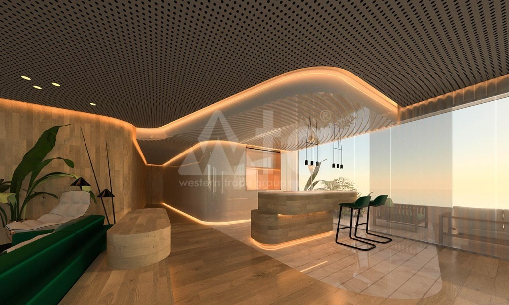 3 bedroom Villa in La Zenia  - IM8222 - 2