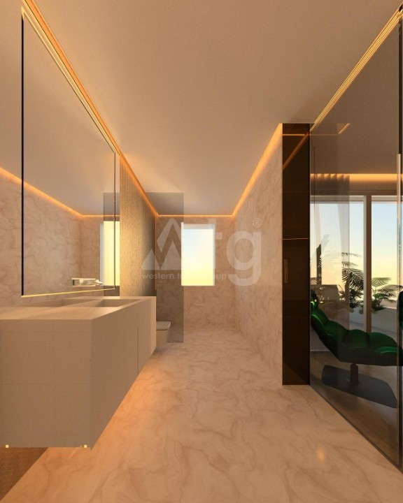 3 bedroom Villa in La Zenia  - IM8222 - 5