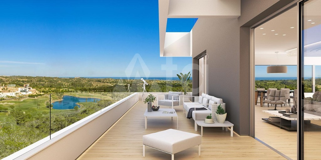 3 bedroom Villa in La Zenia  - IM8222 - 7