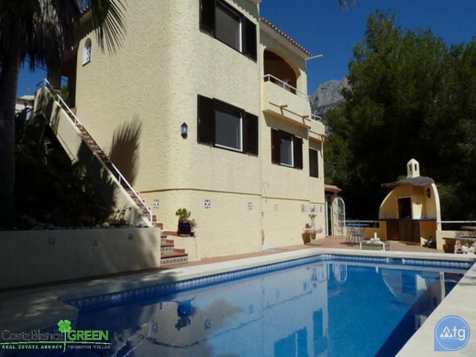 3 bedroom Villa in Lo Romero - BM114108 - 1