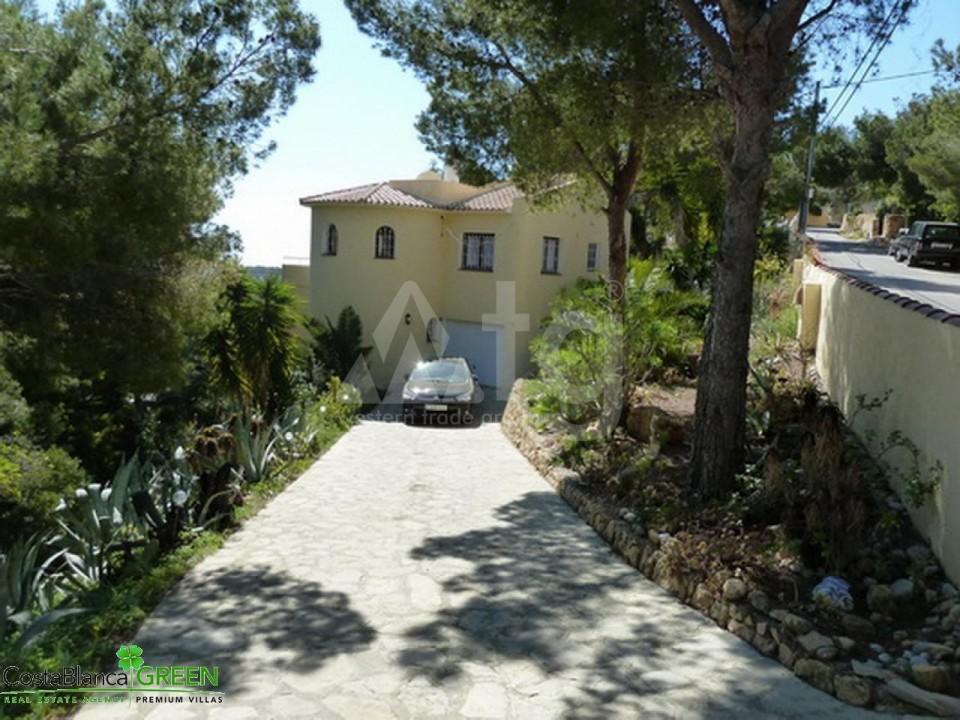 3 bedroom Villa in Lo Romero - BM114108 - 17