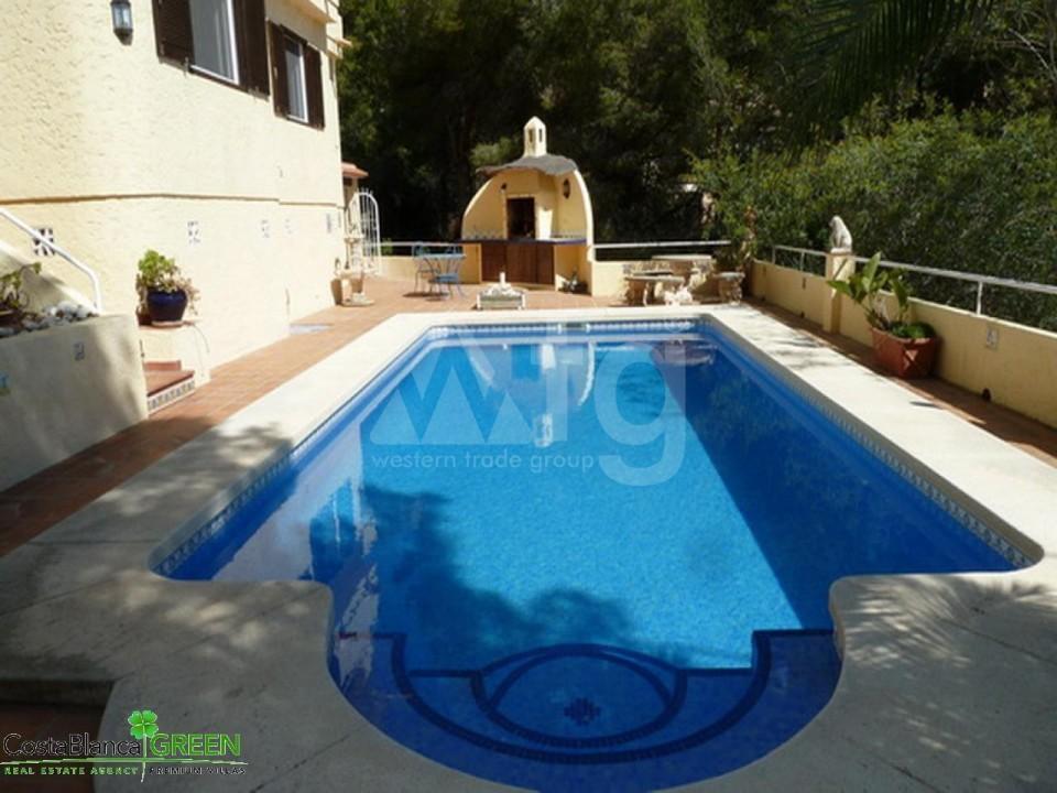 3 bedroom Villa in Lo Romero - BM114108 - 2