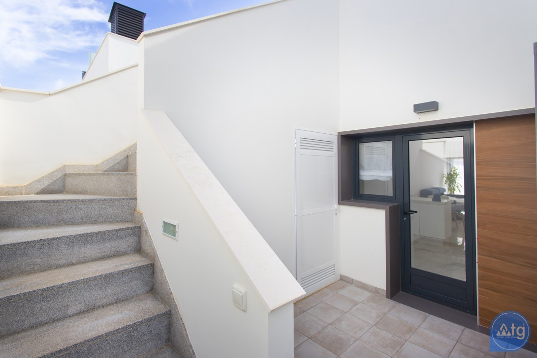 2 bedroom Villa in Los Alcázares  - DS8684 - 25