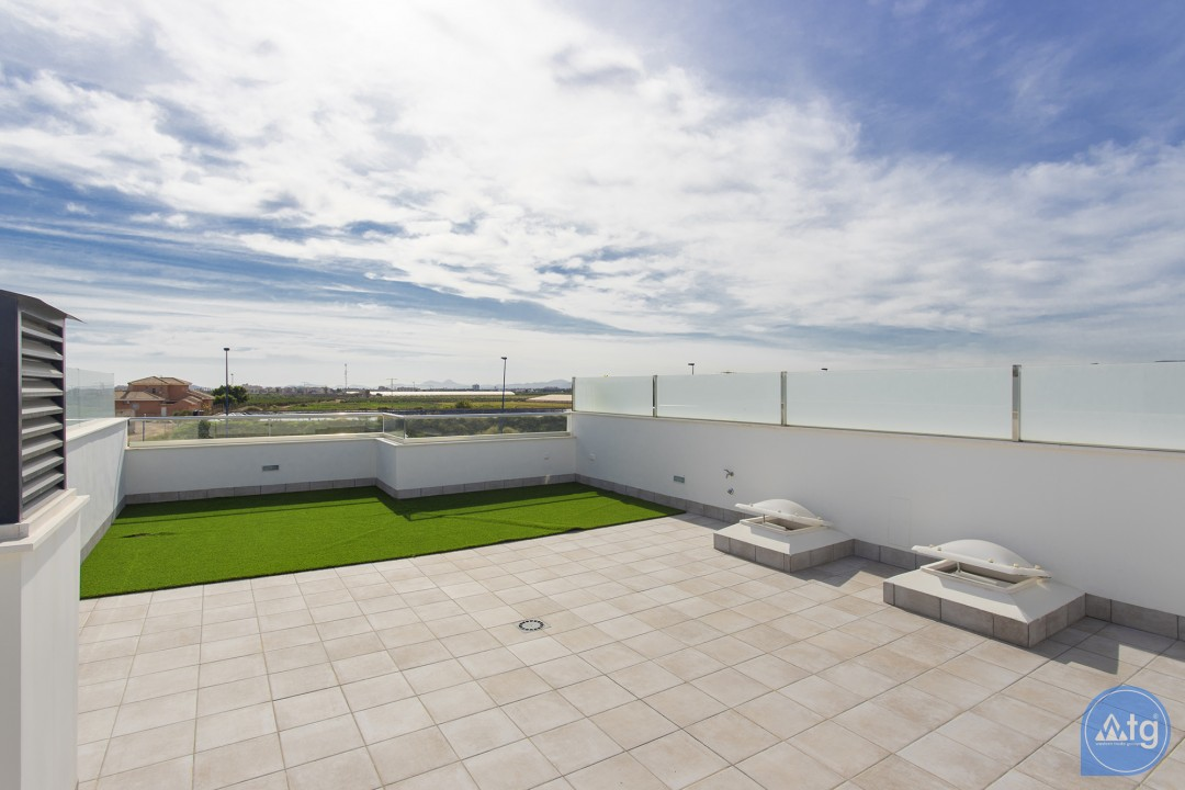 2 bedroom Villa in Los Alcázares  - DS8684 - 26