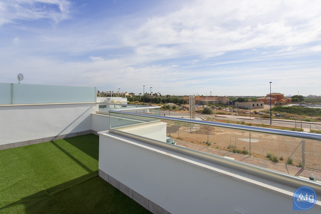 2 bedroom Villa in Los Alcázares  - DS8684 - 28