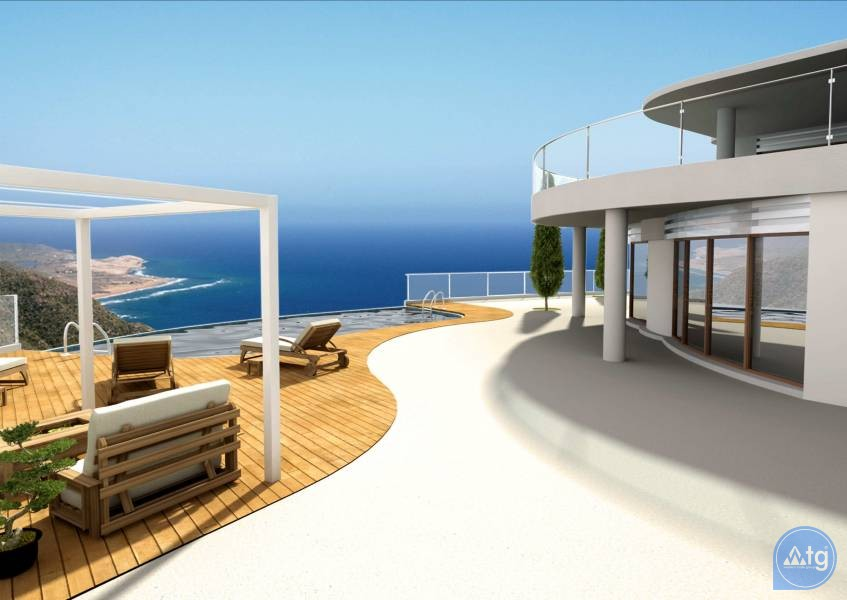2 bedroom Villa in Los Alcázares  - DS8684 - 5
