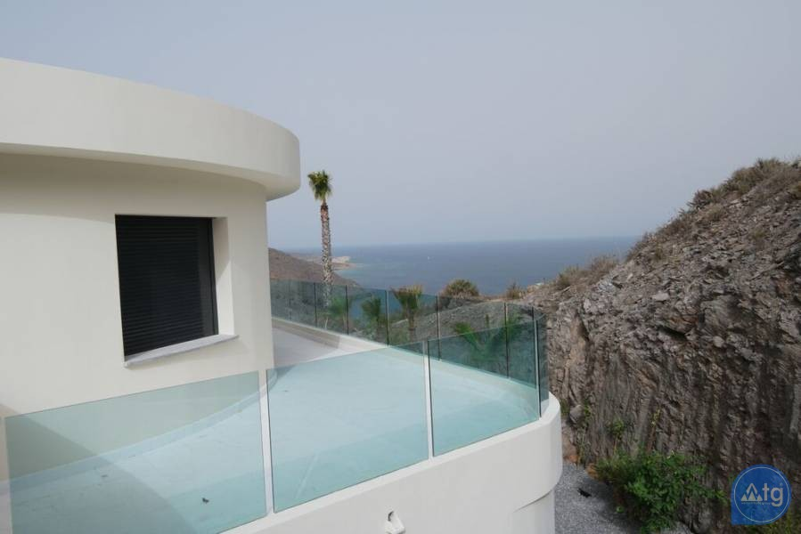 2 bedroom Villa in Los Alcázares  - DS8684 - 9