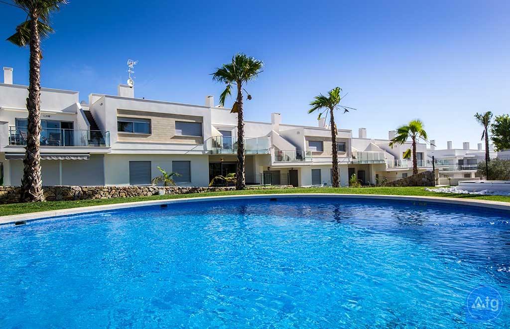 3 bedroom Villa in Orihuela Costa - MT116294 - 1