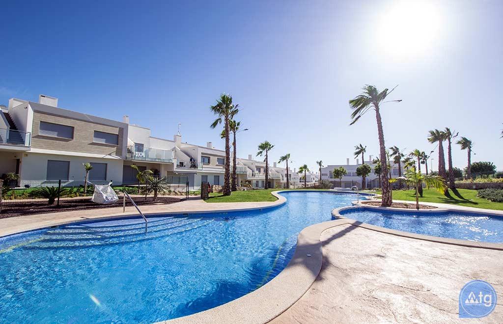 3 bedroom Villa in Orihuela Costa - MT116294 - 2