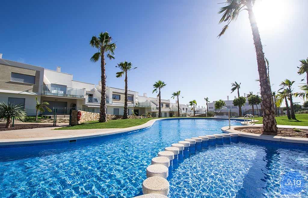 3 bedroom Villa in Orihuela Costa - MT116294 - 3