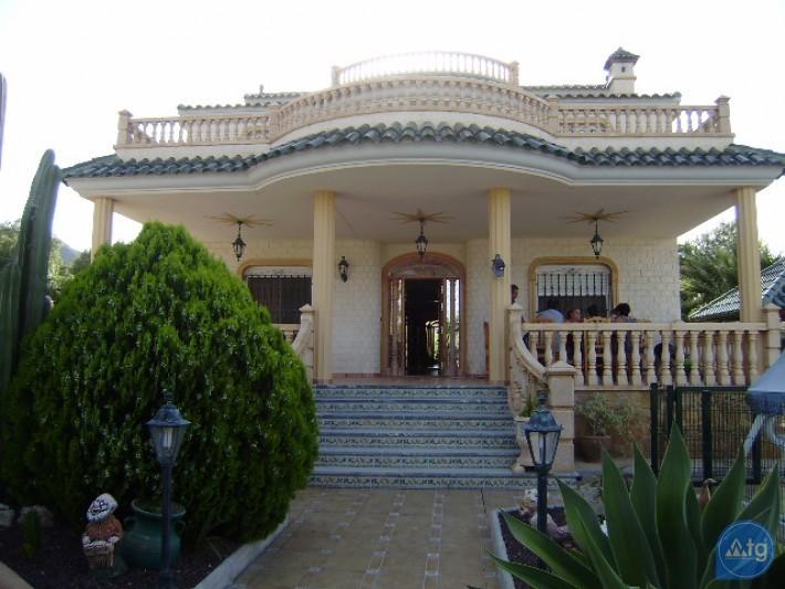 4 bedroom Villa in Los Montesinos - GEO8336 - 1