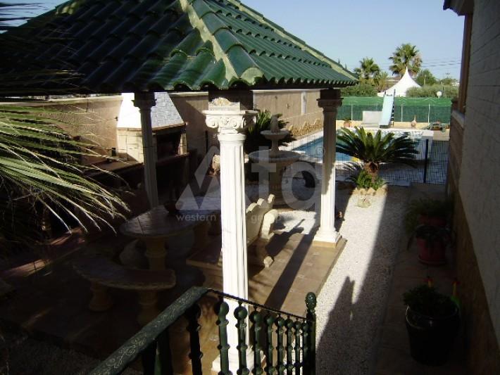 4 bedroom Villa in Los Montesinos - GEO8336 - 10