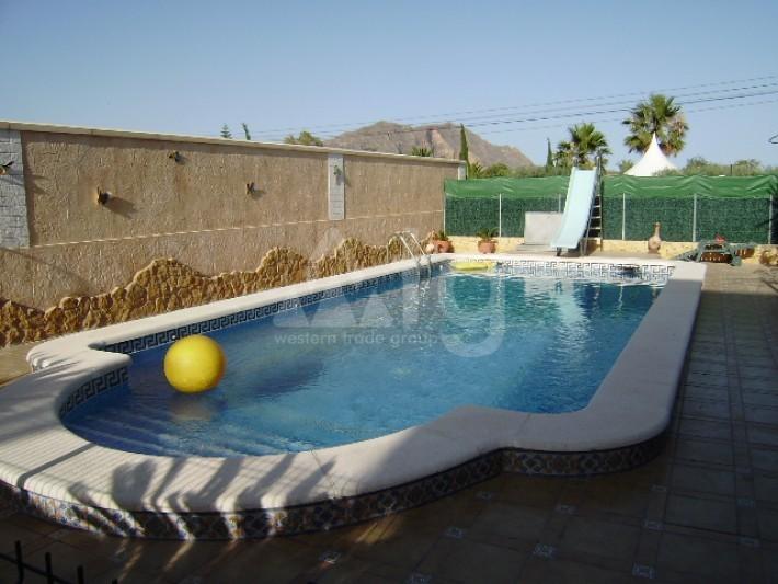 4 bedroom Villa in Los Montesinos - GEO8336 - 11