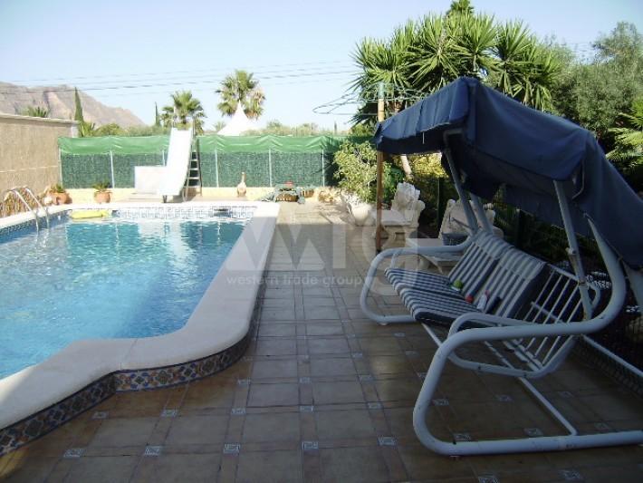 4 bedroom Villa in Los Montesinos - GEO8336 - 12