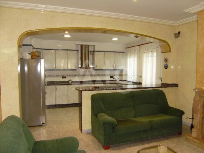 4 bedroom Villa in Los Montesinos - GEO8336 - 13