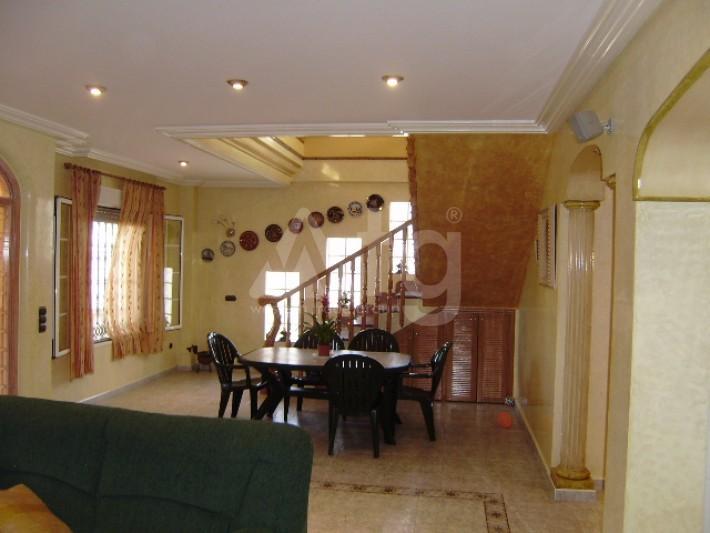 4 bedroom Villa in Los Montesinos - GEO8336 - 14