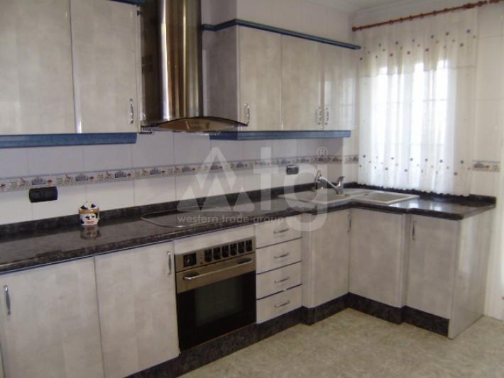 4 bedroom Villa in Los Montesinos - GEO8336 - 15