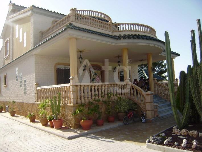 4 bedroom Villa in Los Montesinos - GEO8336 - 2