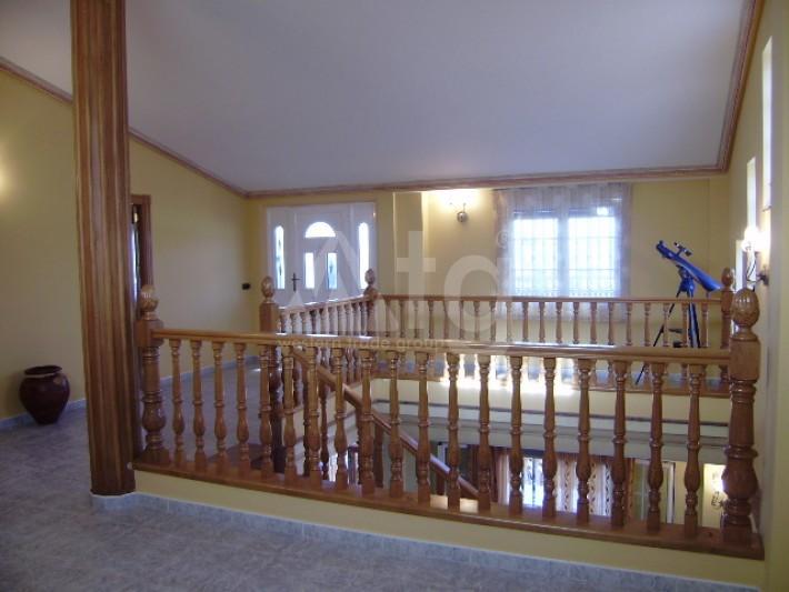4 bedroom Villa in Los Montesinos - GEO8336 - 20