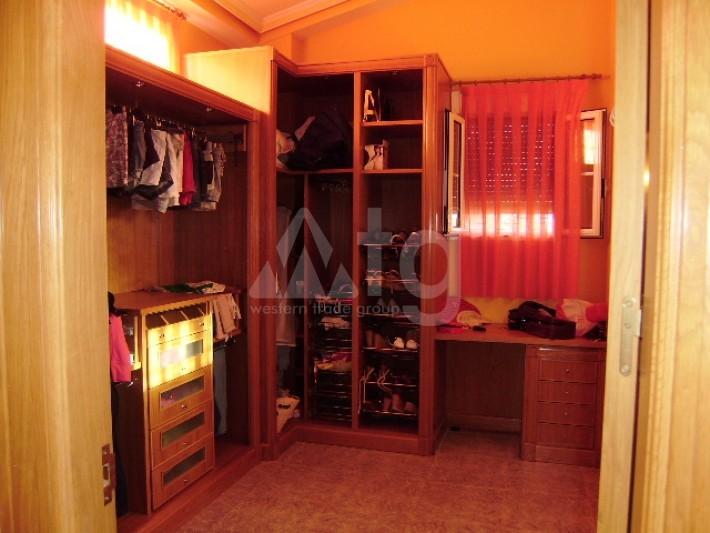 4 bedroom Villa in Los Montesinos - GEO8336 - 22