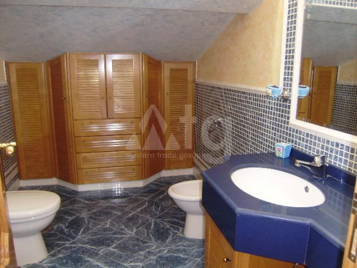 4 bedroom Villa in Los Montesinos - GEO8336 - 23