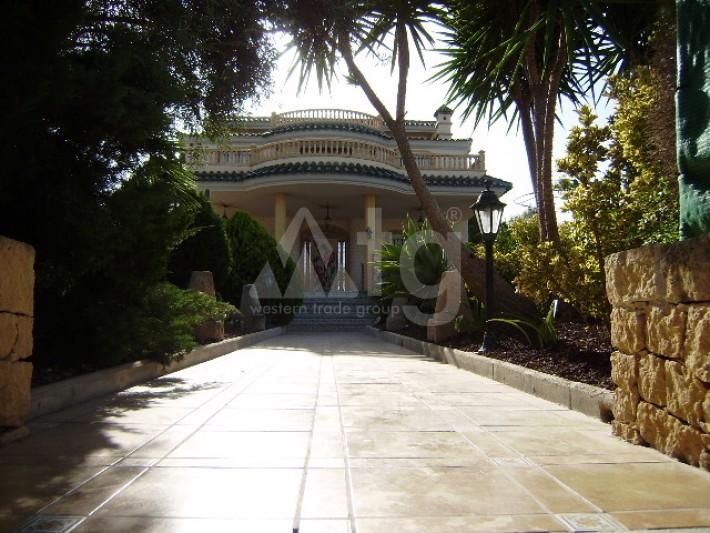 4 bedroom Villa in Los Montesinos - GEO8336 - 3