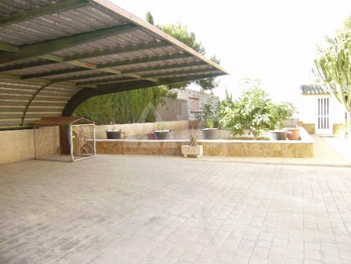 4 bedroom Villa in Los Montesinos - GEO8336 - 5