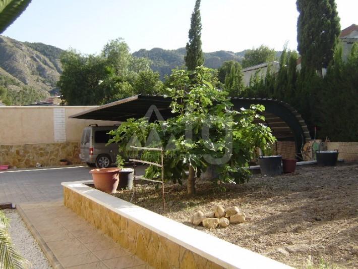 4 bedroom Villa in Los Montesinos - GEO8336 - 6