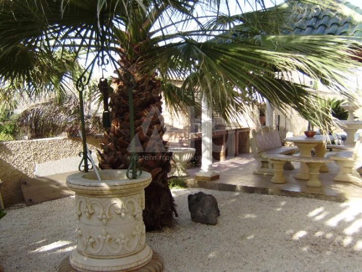4 bedroom Villa in Los Montesinos - GEO8336 - 7