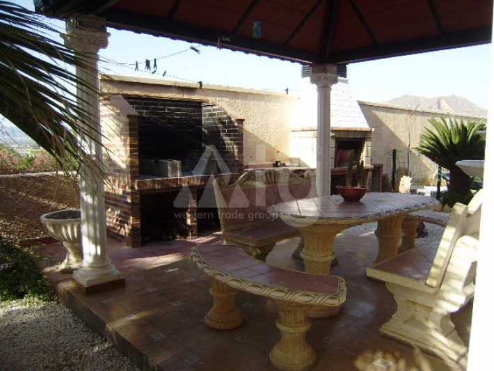 4 bedroom Villa in Los Montesinos - GEO8336 - 9